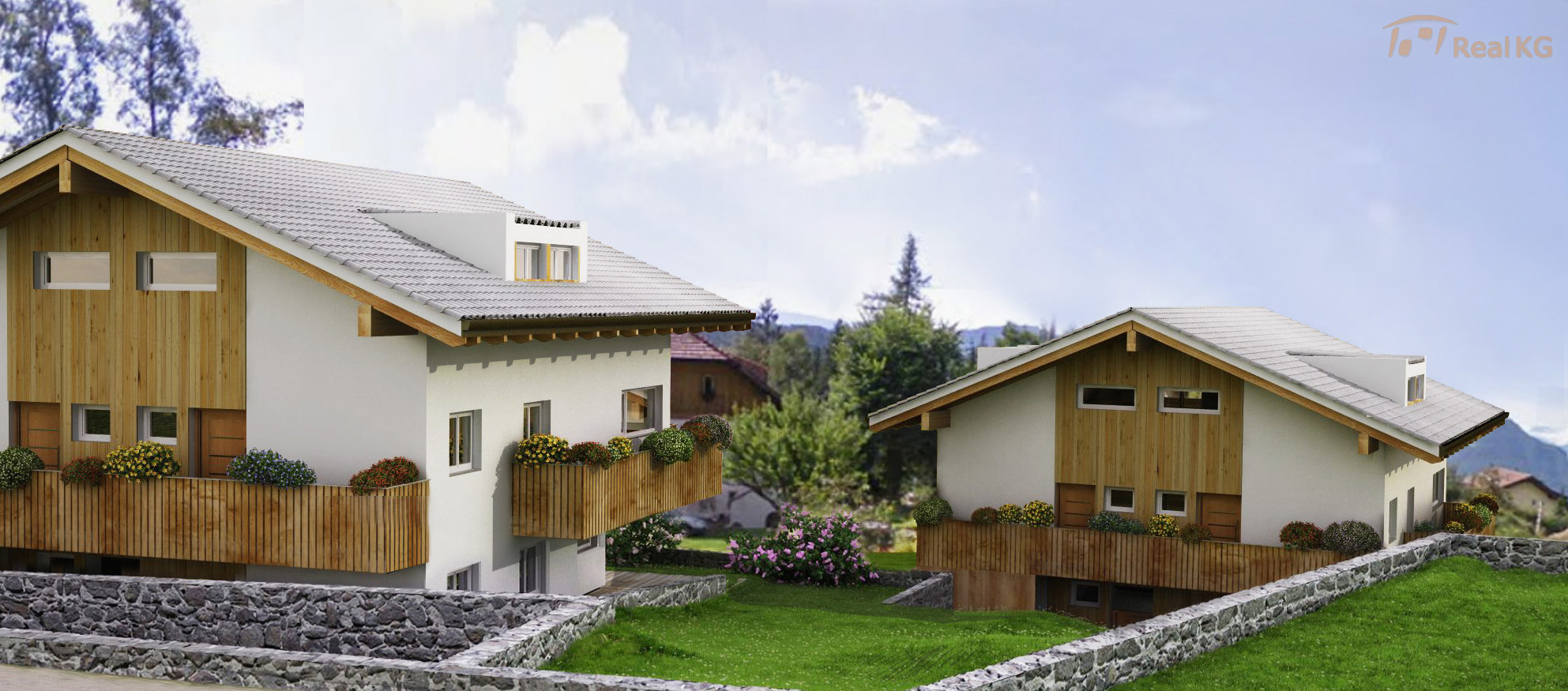 Oberbozen Apartments_RenderGraphicus